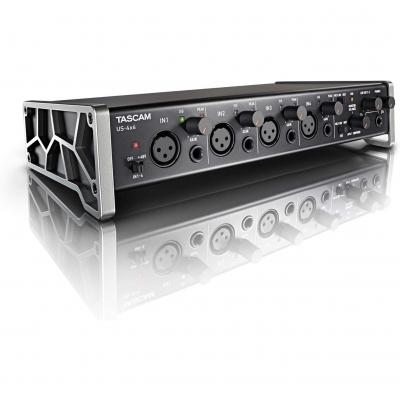 Tascam Us-4x4  Interfaz Audio